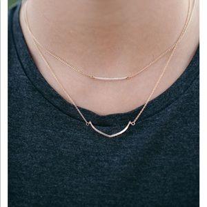 Summer Ellis necklace